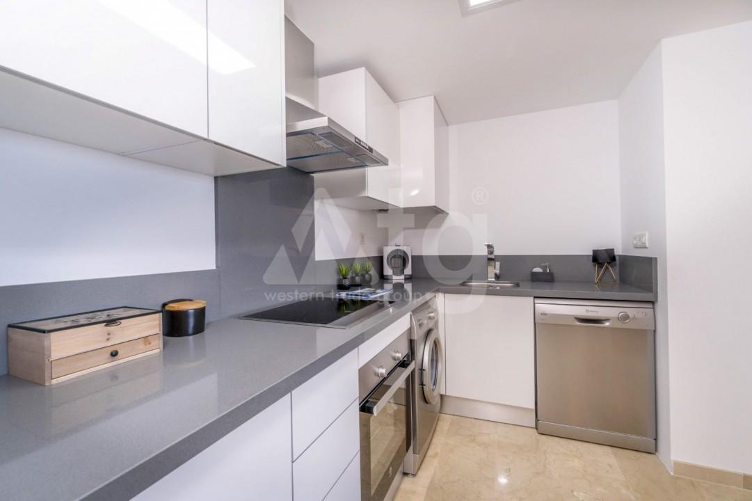 2 bedroom Apartment in La Manga - GRI7668 - 7