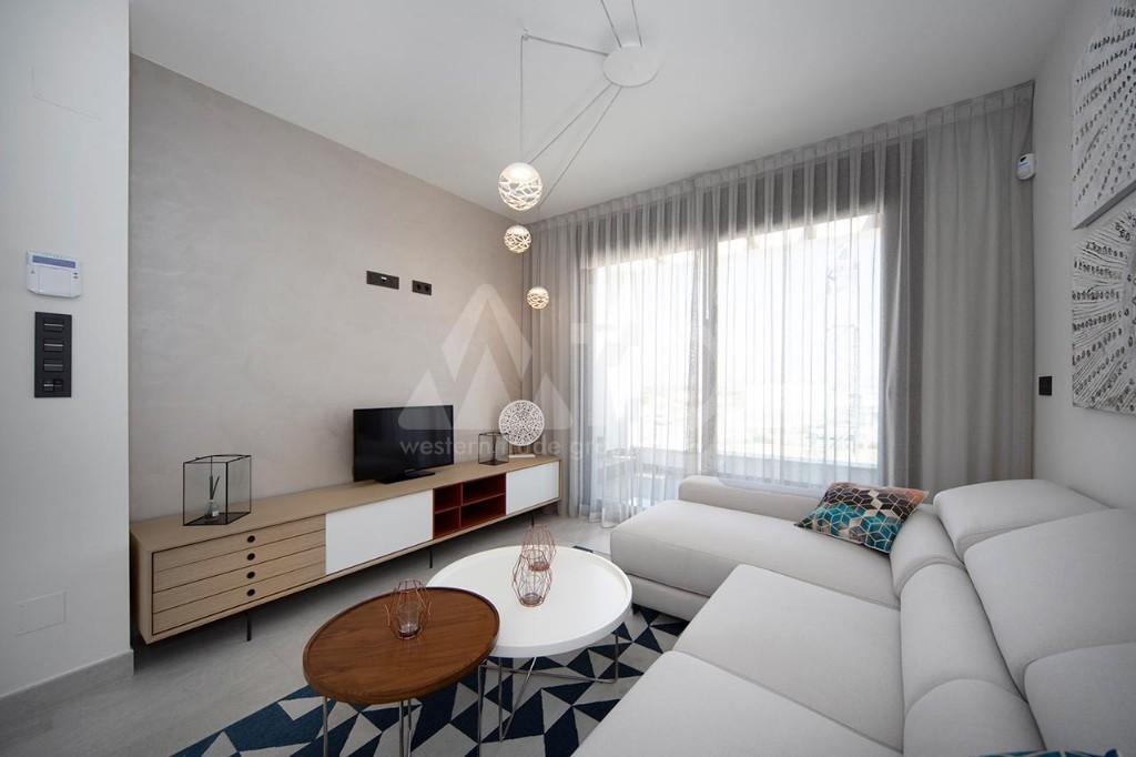 2 bedroom Apartment in La Manga - GRI7688 - 3