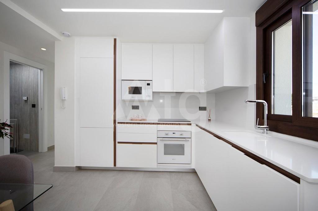 2 bedroom Apartment in La Manga - GRI7688 - 5