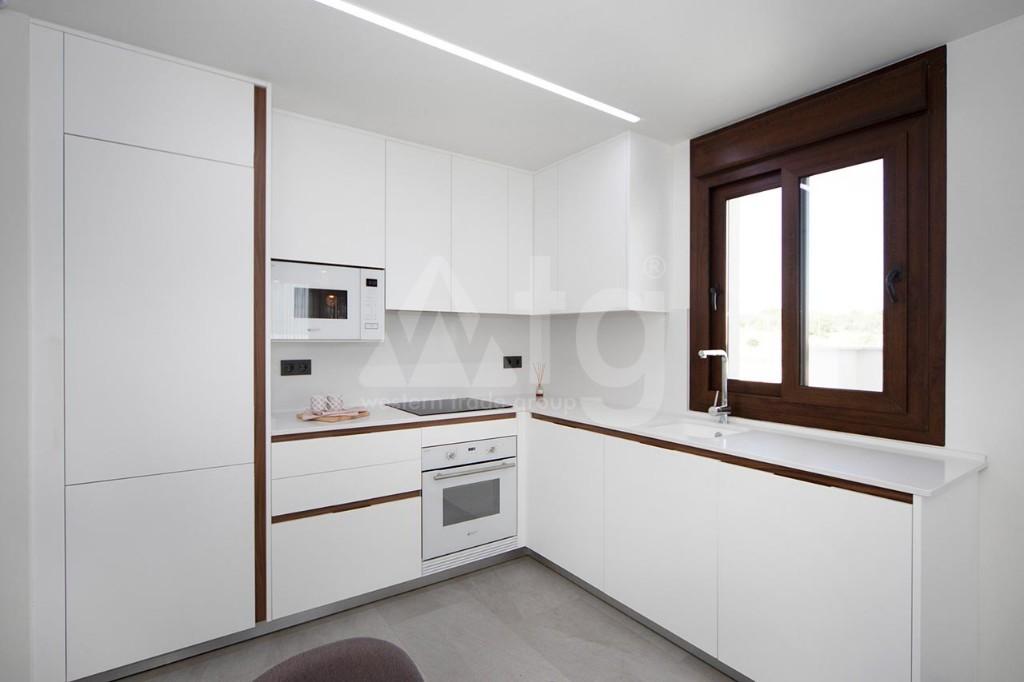 2 bedroom Apartment in La Manga - GRI7688 - 6