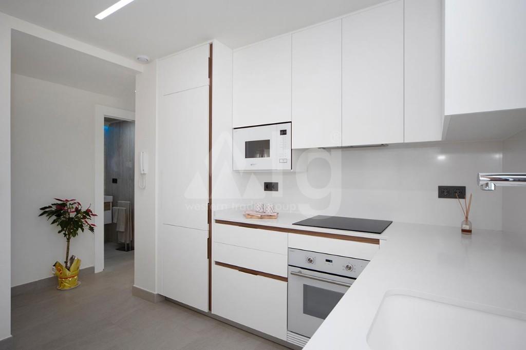 2 bedroom Apartment in La Manga - GRI7688 - 7