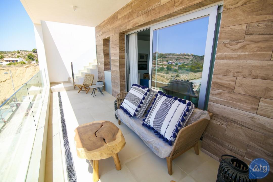 2 bedroom Apartment in La Marina  - SUN1314 - 4