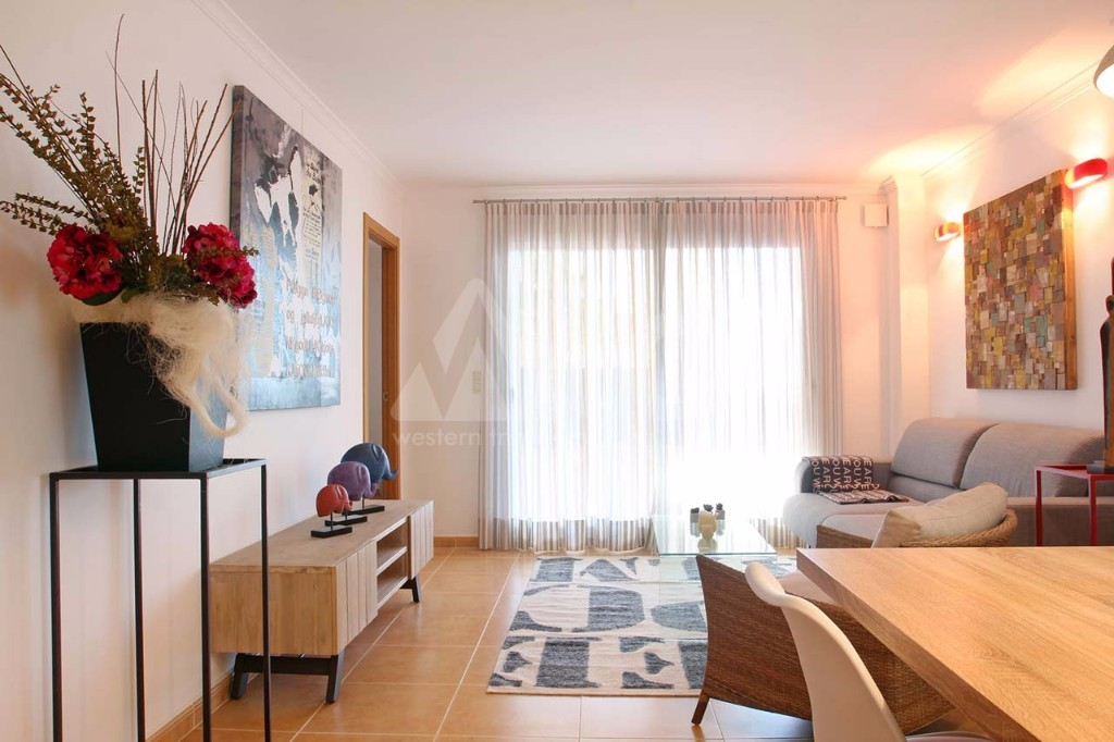 2 bedroom Apartment in La Mata - OI7619 - 7
