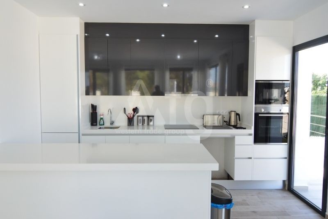 3 bedroom Apartment in La Zenia  - US114847 - 8