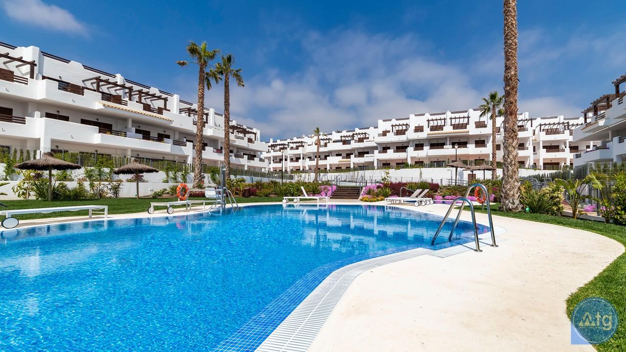 3 bedroom Apartment in La Zenia - US6843 - 1