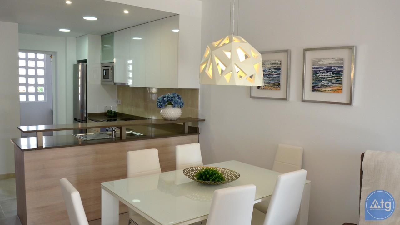 3 bedroom Apartment in La Zenia - US6843 - 10