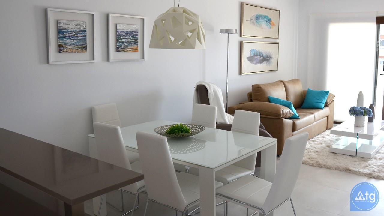 3 bedroom Apartment in La Zenia - US6843 - 12