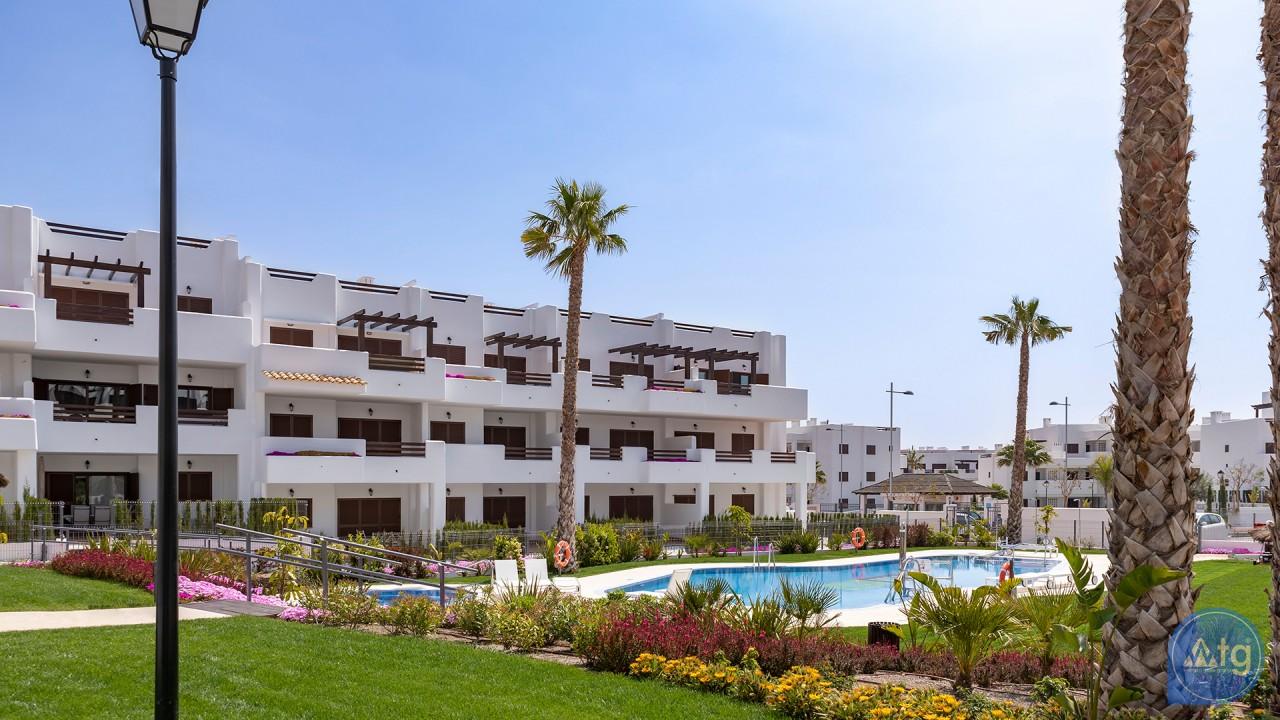 3 bedroom Apartment in La Zenia - US6843 - 4