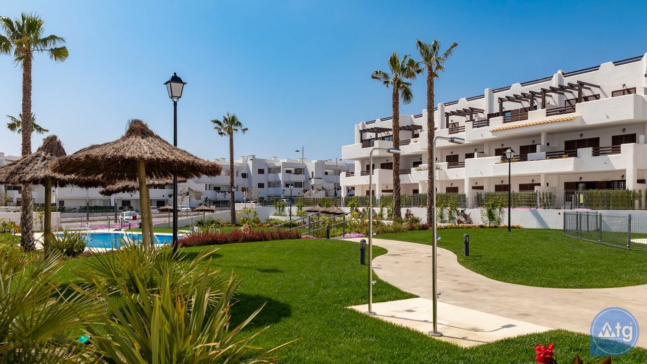 3 bedroom Apartment in La Zenia - US6843 - 9