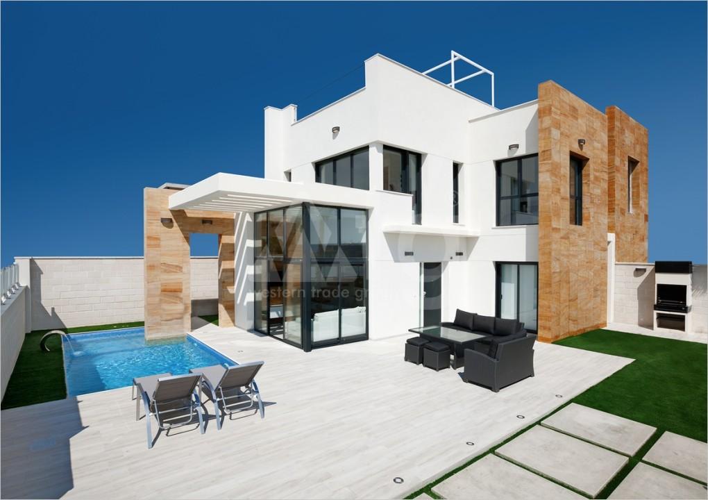 2 bedroom Apartment in Los Alcázares - ER7104 - 1