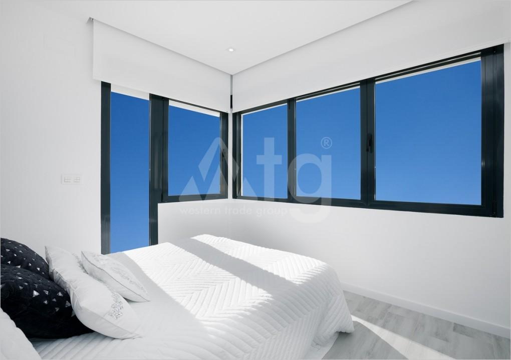 2 bedroom Apartment in Los Alcázares - ER7104 - 10
