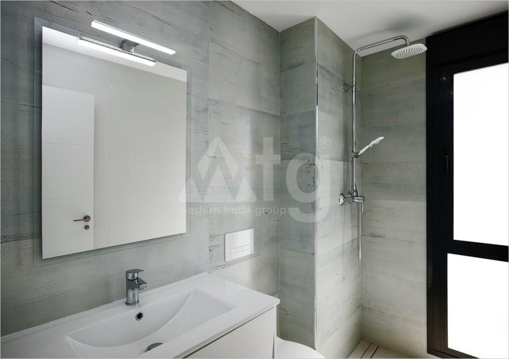 2 bedroom Apartment in Los Alcázares - ER7104 - 11