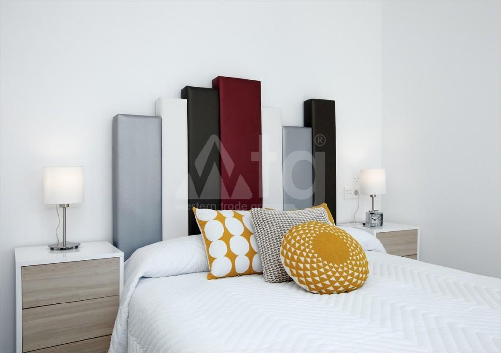 2 bedroom Apartment in Los Alcázares - ER7104 - 12