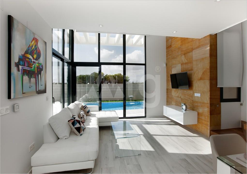 2 bedroom Apartment in Los Alcázares - ER7104 - 2