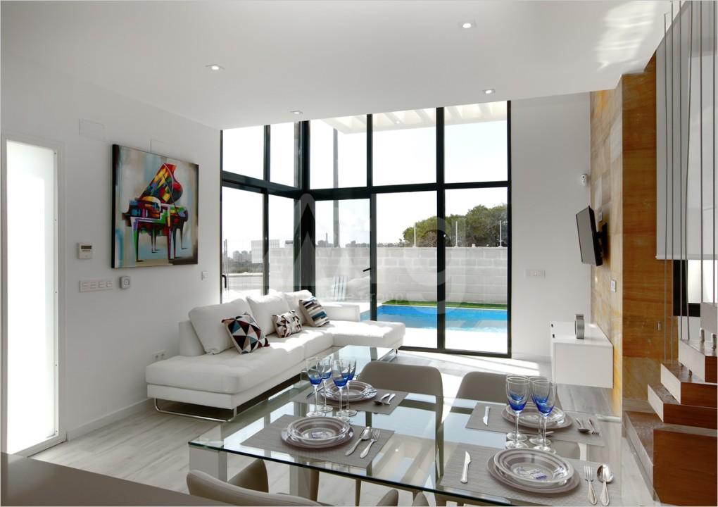 2 bedroom Apartment in Los Alcázares - ER7104 - 4