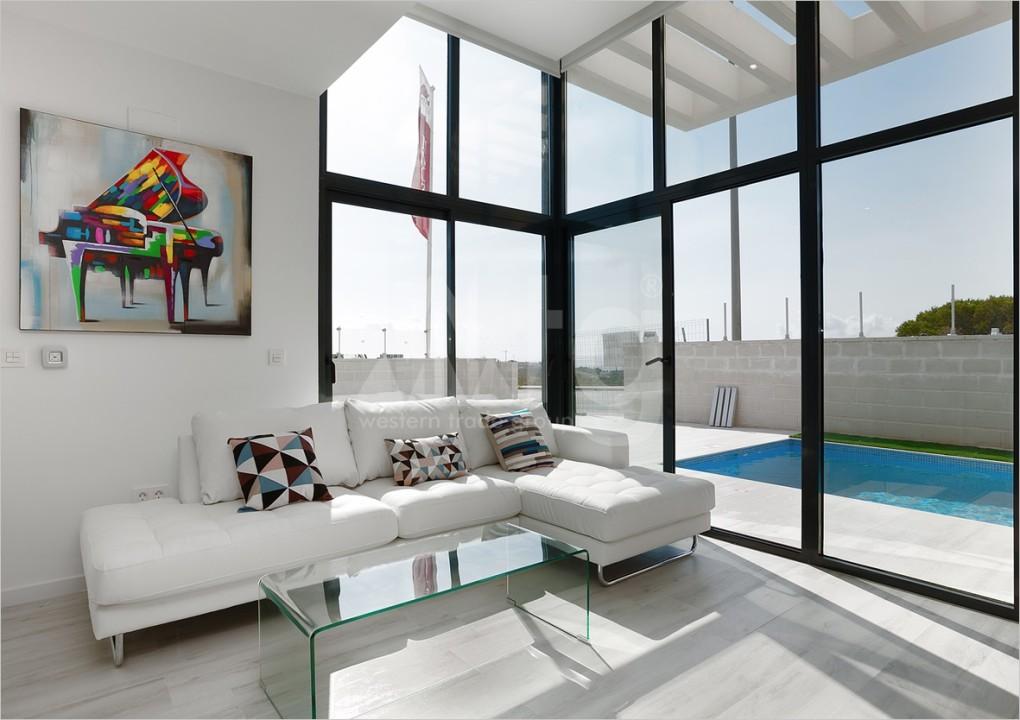 2 bedroom Apartment in Los Alcázares - ER7104 - 5