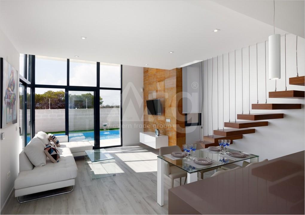 2 bedroom Apartment in Los Alcázares - ER7104 - 7