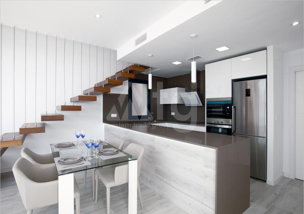2 bedroom Apartment in Los Alcázares - ER7104 - 8