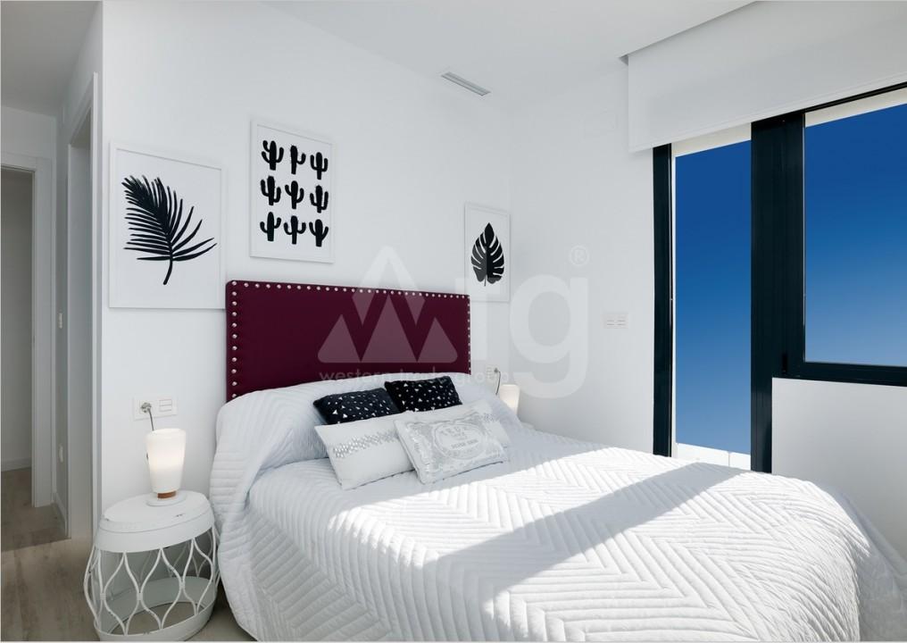 2 bedroom Apartment in Los Alcázares - ER7104 - 9
