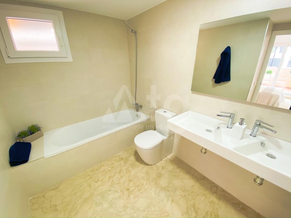 3 bedroom Apartment in Los Alcázares  - ER7106 - 10