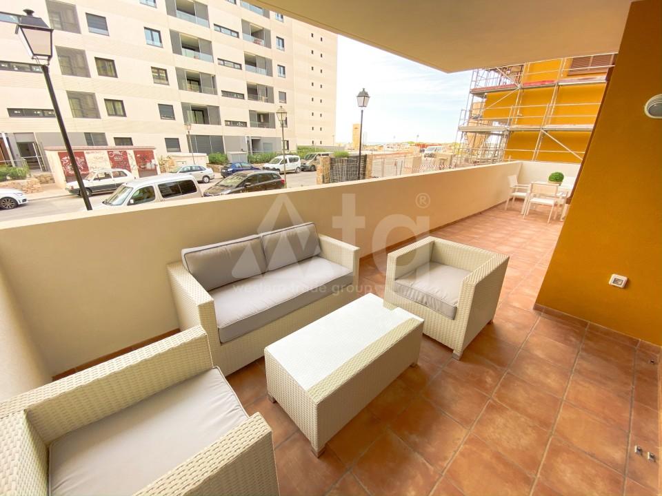 3 bedroom Apartment in Los Alcázares  - ER7106 - 11