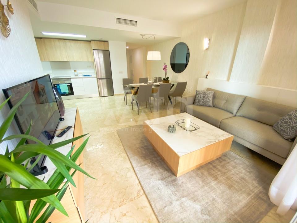 3 bedroom Apartment in Los Alcázares  - ER7106 - 2