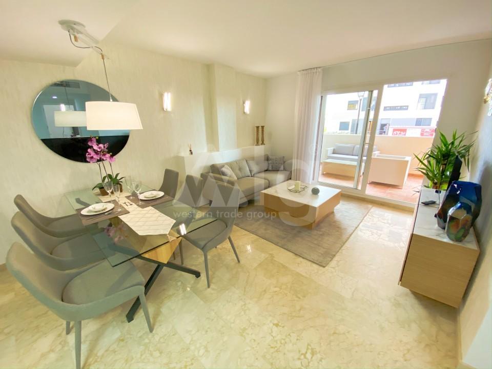 3 bedroom Apartment in Los Alcázares  - ER7106 - 4