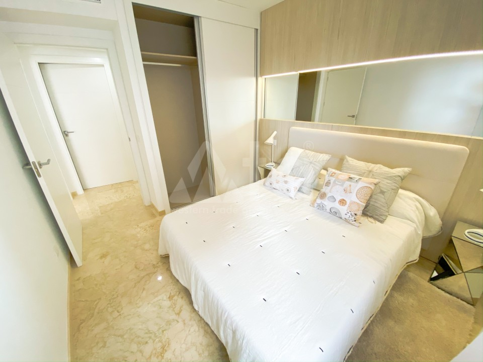 3 bedroom Apartment in Los Alcázares  - ER7106 - 7