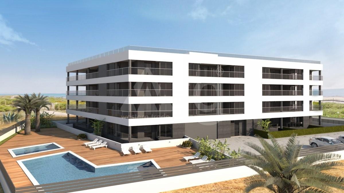 2 bedroom Apartment in Los Altos - DI8724 - 1