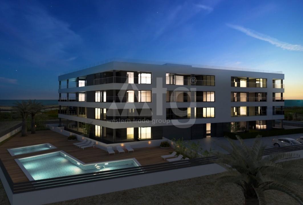 2 bedroom Apartment in Los Altos - DI8724 - 2