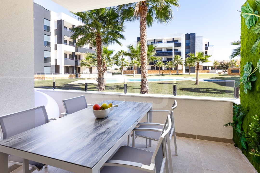 2 bedroom Apartment in Los Altos - DI8163 - 4