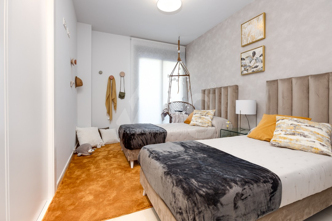 2 bedroom Apartment in Los Altos - DI8163 - 8