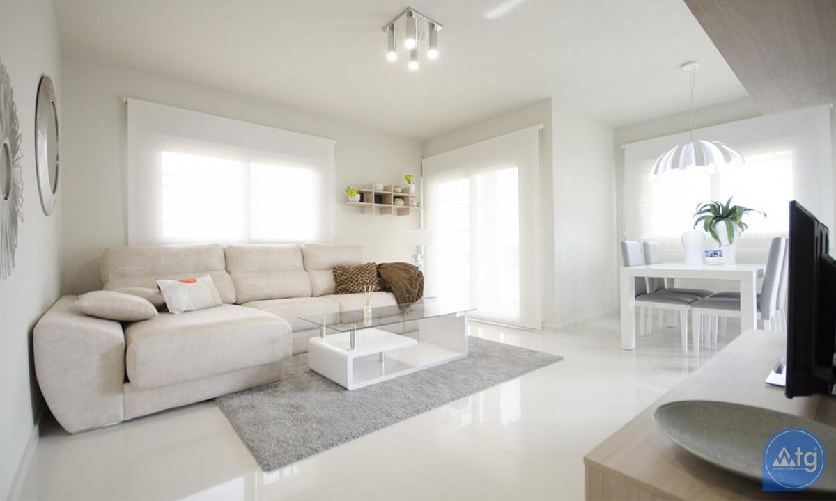 2 bedroom Apartment in Los Belones - AGI3977 - 1