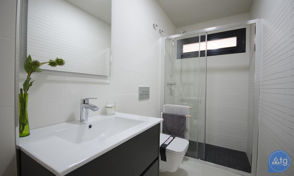 2 bedroom Apartment in Los Belones - AGI3977 - 14
