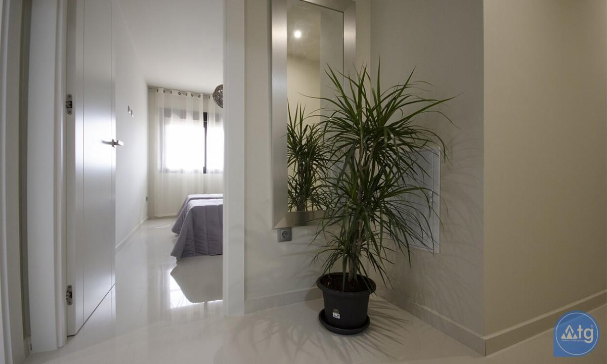 2 bedroom Apartment in Los Belones - AGI3977 - 16