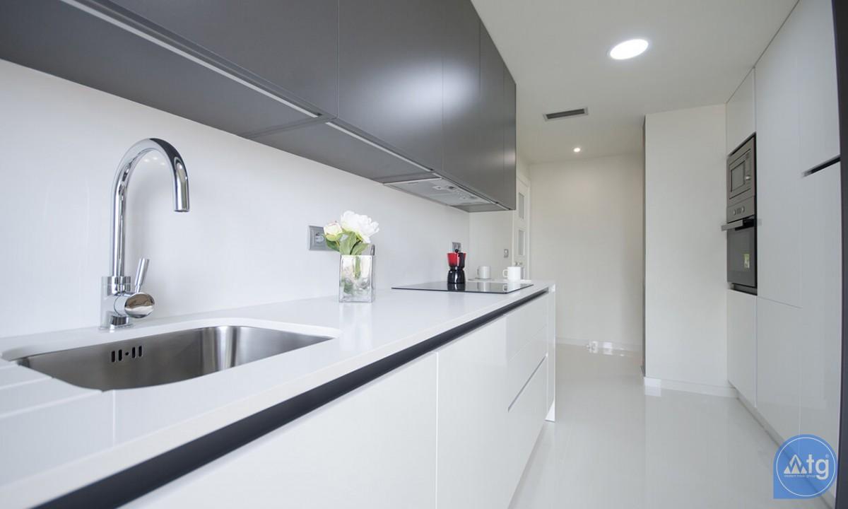 2 bedroom Apartment in Los Belones - AGI3977 - 18