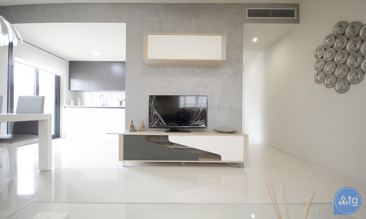 2 bedroom Apartment in Los Belones - AGI3977 - 3
