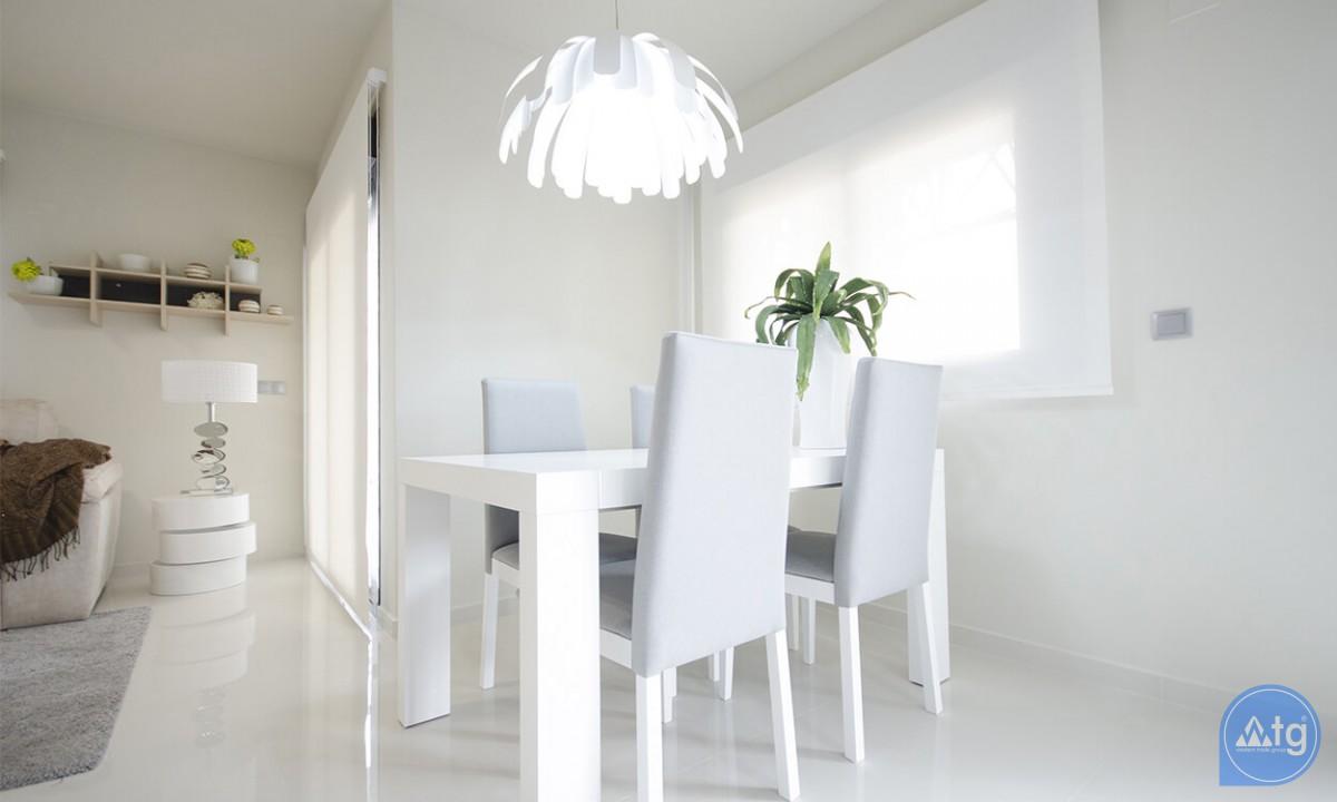 2 bedroom Apartment in Los Belones - AGI3977 - 5