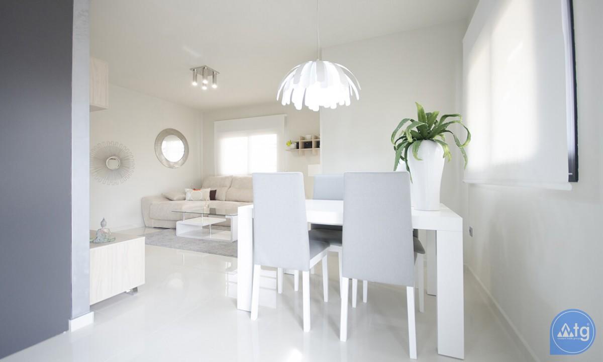 2 bedroom Apartment in Los Belones - AGI3977 - 6