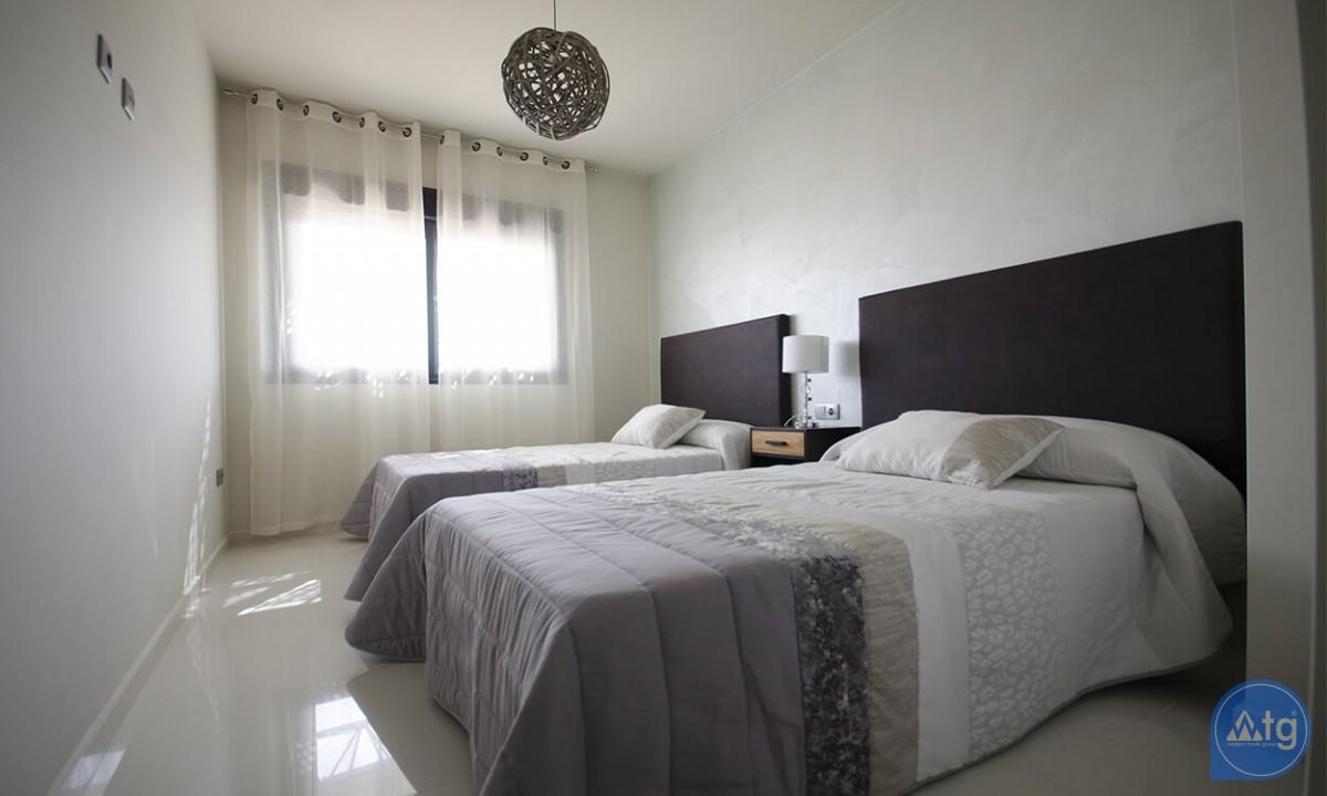 2 bedroom Apartment in Los Belones - AGI3977 - 9