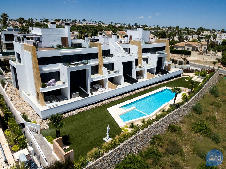 2 bedroom Apartment in Los Belones - AGI5776 - 1