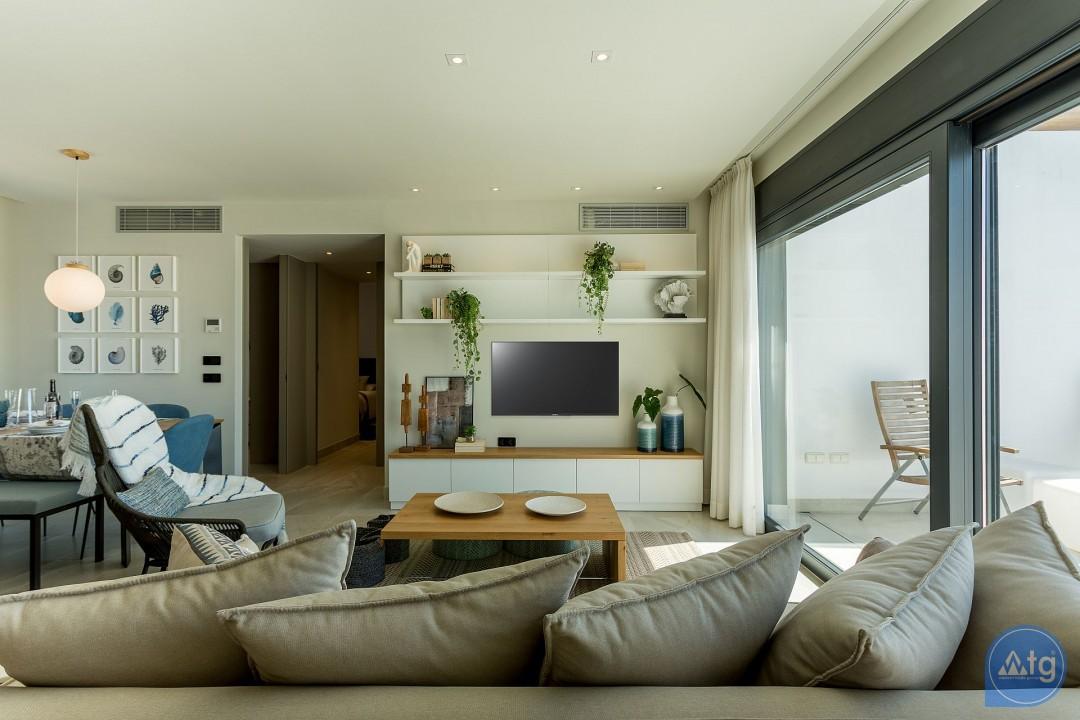 2 bedroom Apartment in Los Belones - AGI5776 - 10