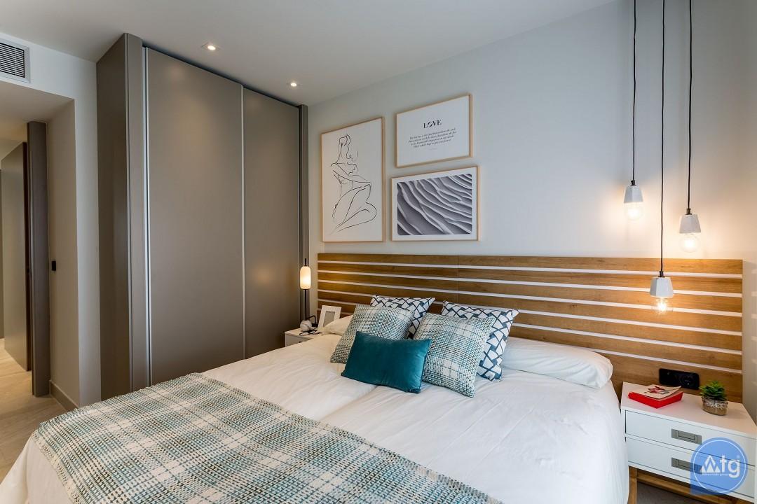 2 bedroom Apartment in Los Belones - AGI5776 - 17