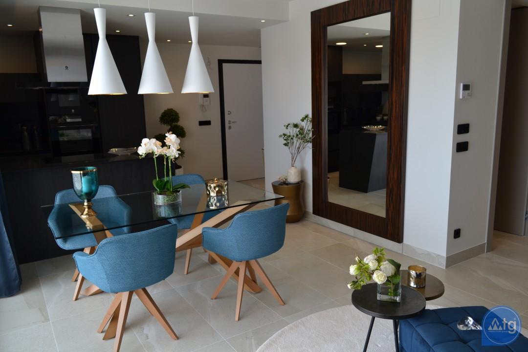 2 bedroom Apartment in Los Belones - AGI5776 - 22