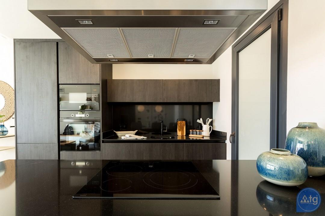 2 bedroom Apartment in Los Belones - AGI5776 - 24