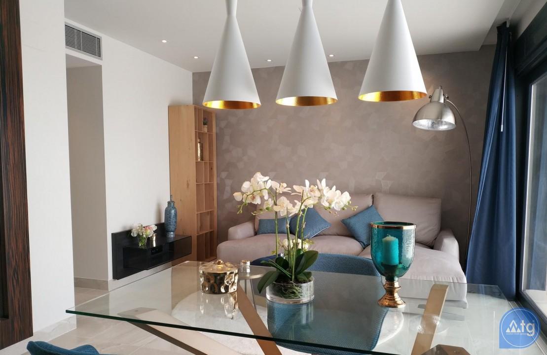 2 bedroom Apartment in Los Belones - AGI5776 - 8