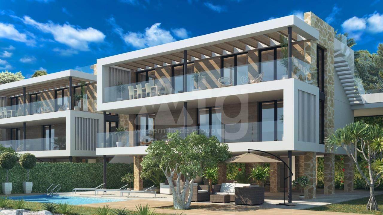 2 bedroom Apartment in Los Dolses - MN6811 - 1