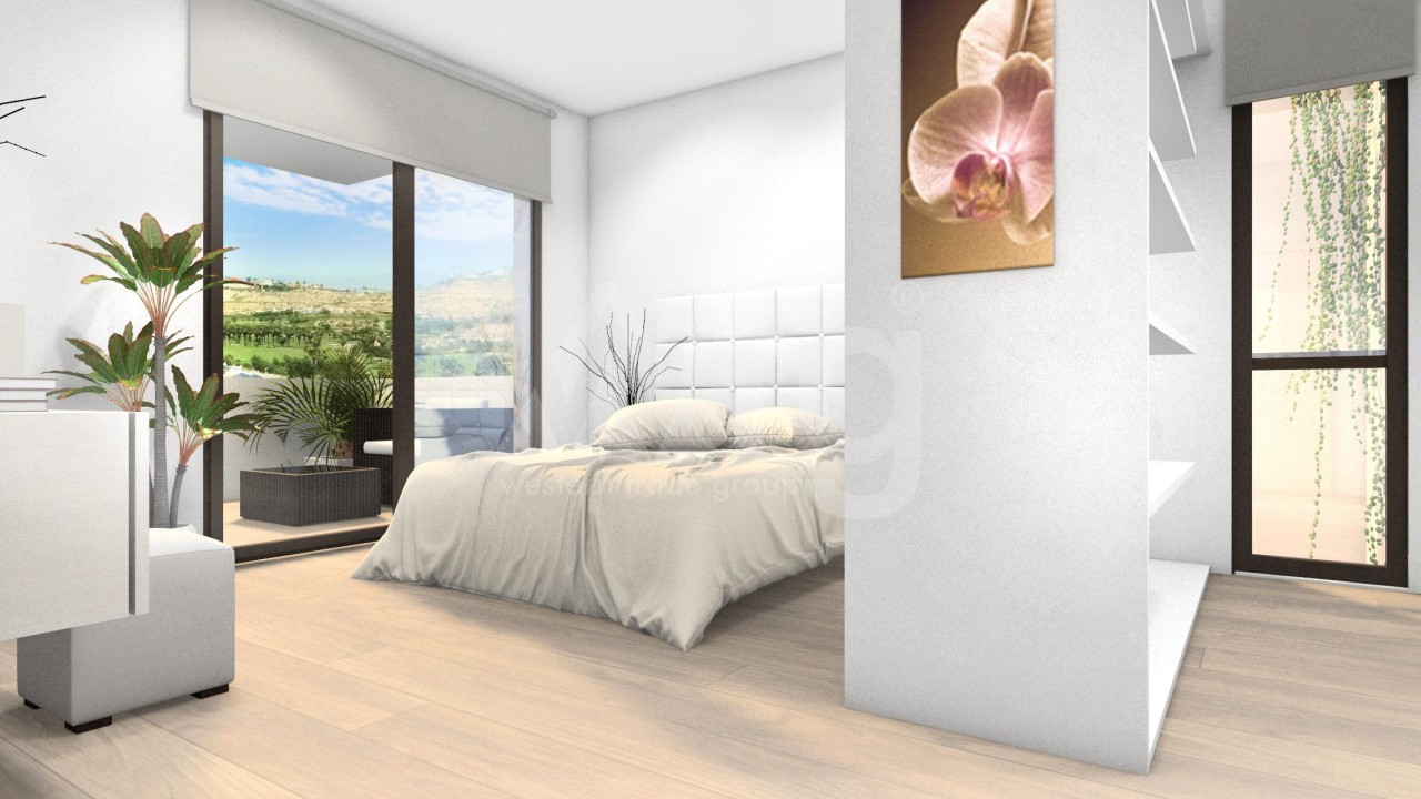 2 bedroom Apartment in Los Dolses - MN6811 - 10