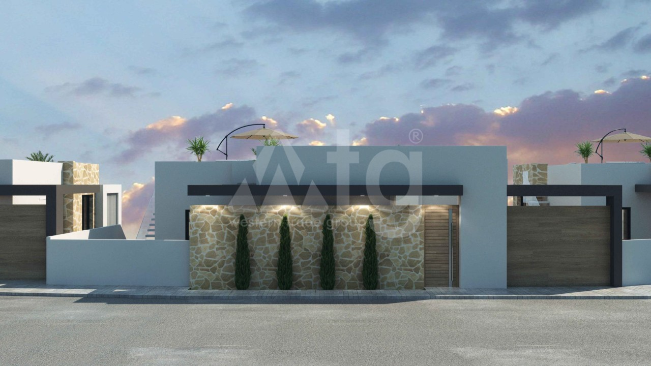 2 bedroom Apartment in Los Dolses - MN6811 - 14