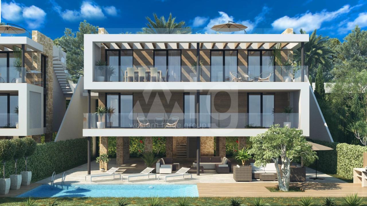 2 bedroom Apartment in Los Dolses - MN6811 - 2